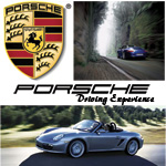 PORSCHE<sup>®</sup> Driving Experience